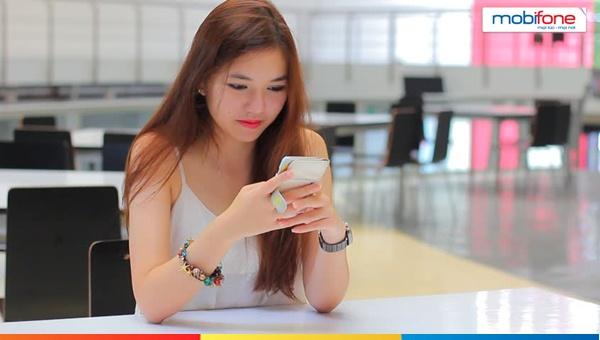 Hướng dẫn hủy gói cước 3G F5 Mobifone chỉ với hai tin nhắn