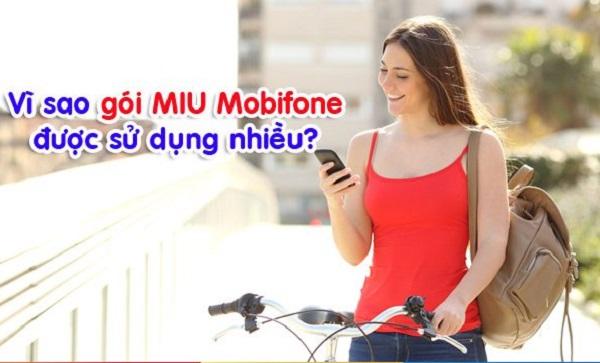 Gói cước 3g Mobifone nào rẻ và tiết kiệm nhất hiện nay?