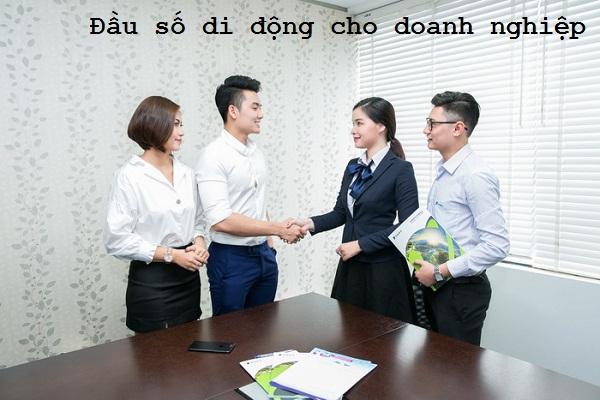 Thông tin chi tiết về Proconnect - Hotline đầu số di động cho doanh nghiệp