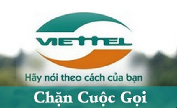 Hướng dẫn sử dụng dịch vụ chặn cuộc gọi Viettel