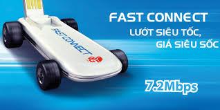 Hướng dẫn chuyển thuê bao thường thành Fast Connect Mobifone