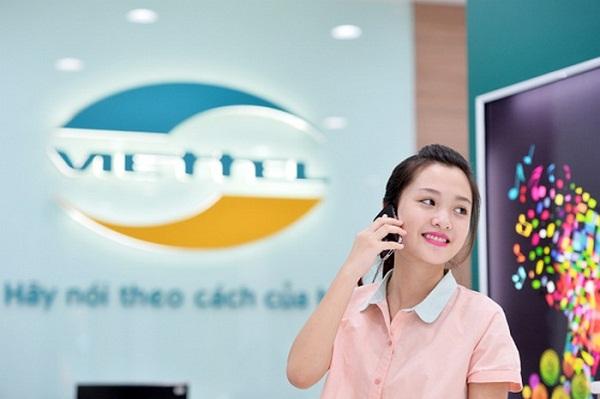 Thông tin các gói gọi nội mạng Viettel siêu ưu đãi