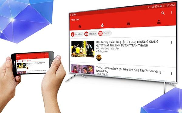 Xem Youtube xả láng với gói cước YT30 Mobifone