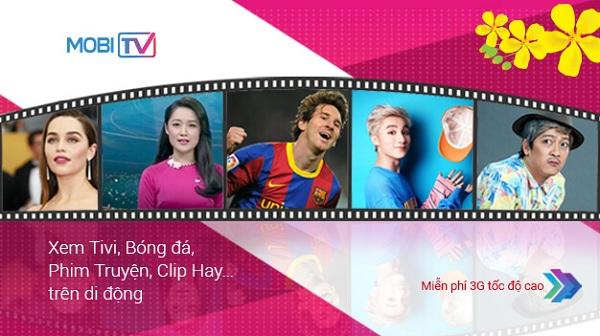 Thông tin cần biết về dịch vụ tiện ích Mobi TV Viettel