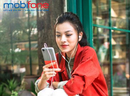Thao tác hỗ trợ khách hàng khi sử dụng thuê bao trả sau mobifone