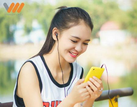 Thông tin tổng hợp các gói nhắn tin nội mạng Vietnamobile