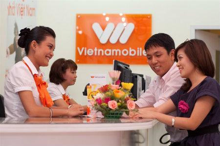 Thông tin các cửa hàng Vietnamobile tại Hà Nội mới nhất