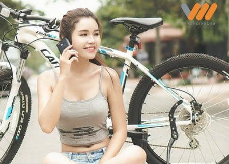 Thông tin các loại  sim gọi nội mạng miễn phí Vietnamobile