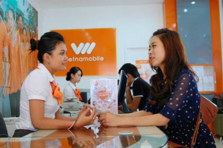 Hướng dẫn cách đổi thẻ cào Vietnamobile bị mờ số đơn giản