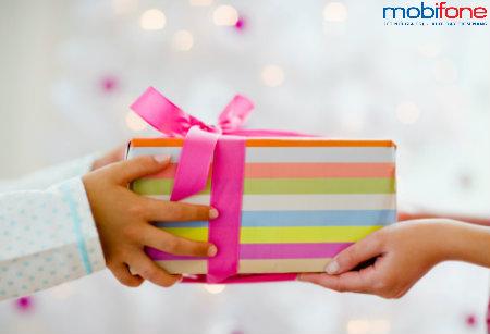 Thông tin chương trình Cảm ơn khách hàng lâu năm Mobifone