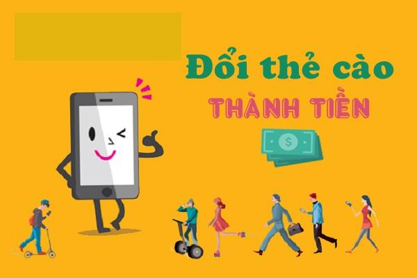 Hướng dẫn đổi thẻ Vinaphone sang Mobifone nhanh nhất