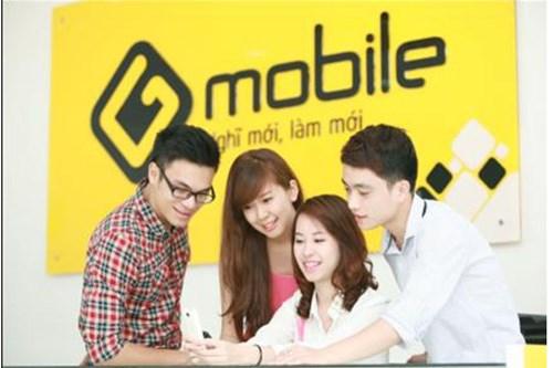 Thả ga lướt web với dịch vu mobile internet không giới hạn Gmobile
