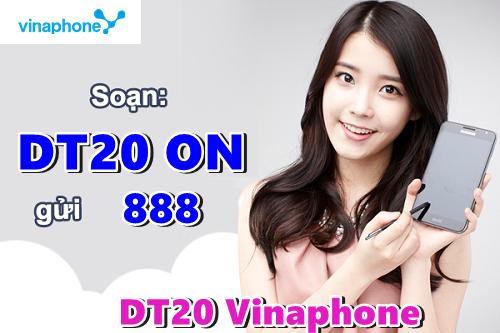 Hướng dẫn chi tiết cách kiểm tra gói DT 20 vinaphone nhanh chóng
