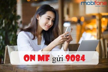 Hướng dẫn xem phim tốc độ cao khi sử dụng hết data gói 3G mobifone