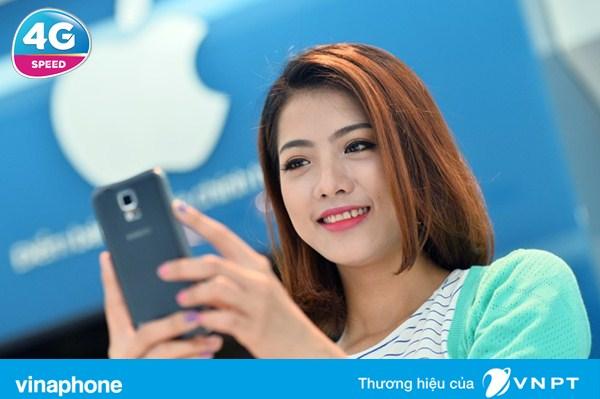 Tìm hiểu thông tin về cách đăng ký gói cước 4G Vinaphone