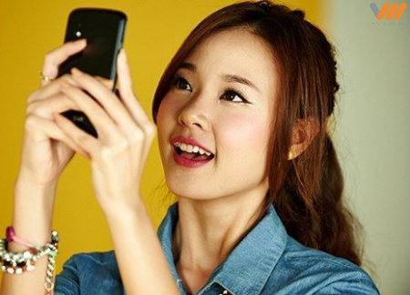 Đăng ký gói 3G D200 Vietnamobile – Nhận ngay data cực khủng