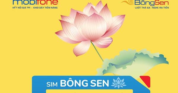 Những ưu đãi khó tin của Sim Bông Sen Mobifone!!!