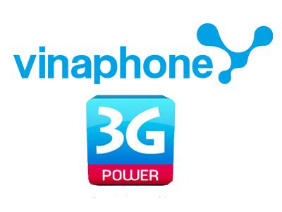 Dịch vụ truy cập mobile internet và các goi cước 3G Vinaphone