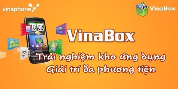 Giải trí đa phương tiện với ứng dụng VinaBox của Vinaphone
