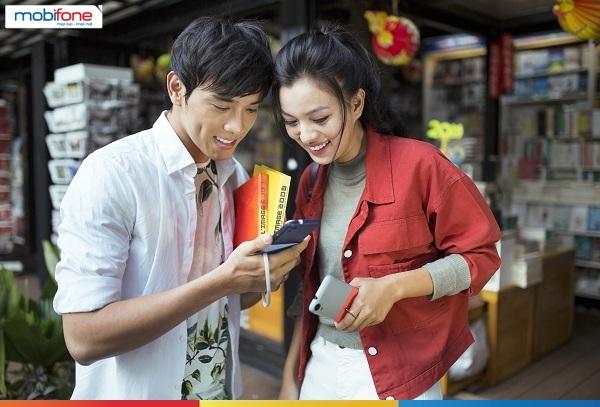 Các thông tin liên quan đến gói cước DP1500 Mobifone cực ưu đãi