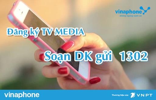 Hướng dẫn cách đăng ký dịch vụ TV Media Vinaphone