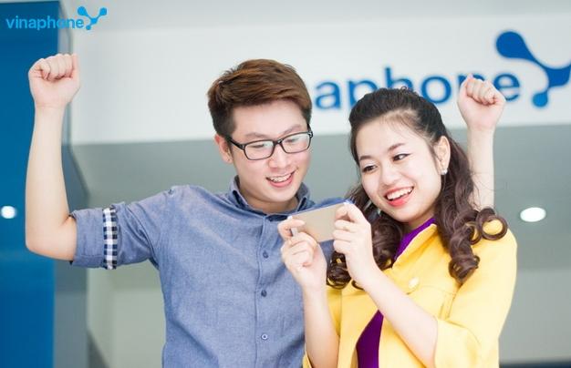 Hướng dẫn đăng ký gói MAX25 Vinaphone nhanh nhất