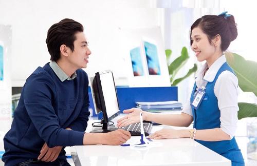 Thông tin thời gian làm việc các điểm giao dịch Vinaphone trên cả nước