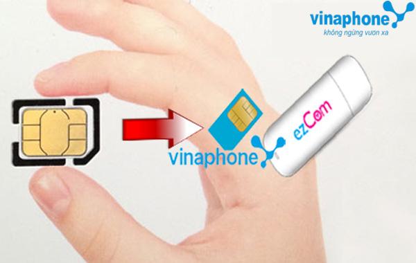 Những gói 3G vinaphone phù hợp nhất cho Ipad