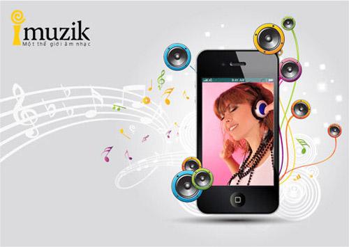 Thông tin Viettel miễn phí cước nhạc chờ Imuzik mãi mãi