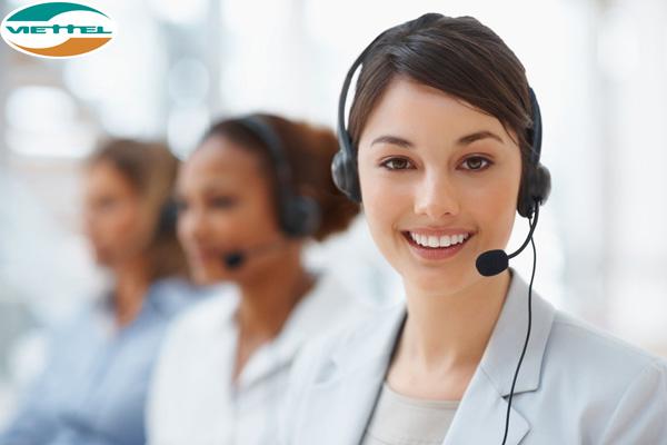 Thông tin các đầu số tổng đài chăm sóc khách hàng Viettel