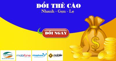 Cách đổi thẻ cào vietnamobile sang viettel đơn giản