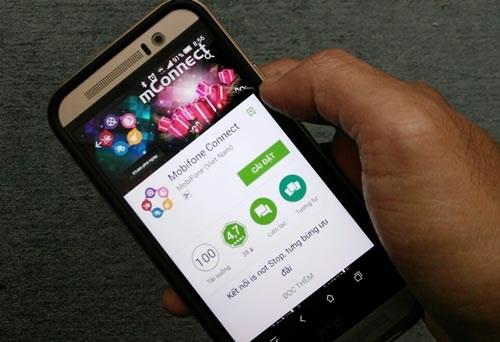 Nhận ưu đãi mỗi ngày với ứng dụng mconnect Mobifone