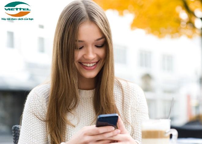 Cách hủy gói YT30 Viettel siêu nhanh bằng tin nhắn