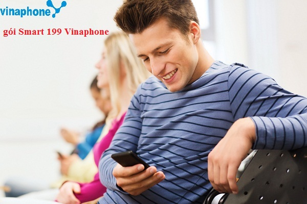 Hướng dẫn cách đăng kí  gói Smart 199 Vinaphone