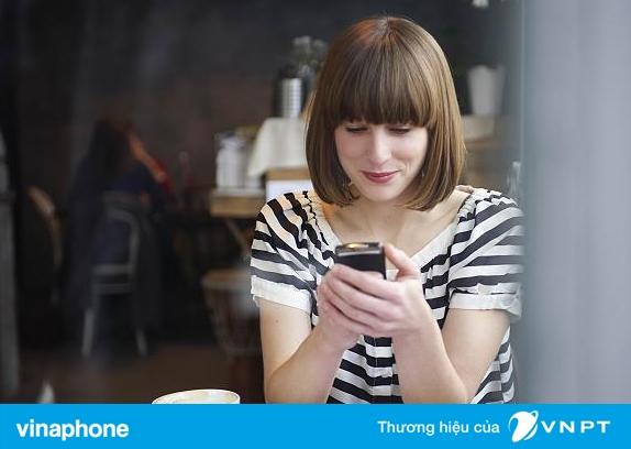 Đăng ký gói BIG200 Vinaphone nhận ngay 11GB ưu đãi