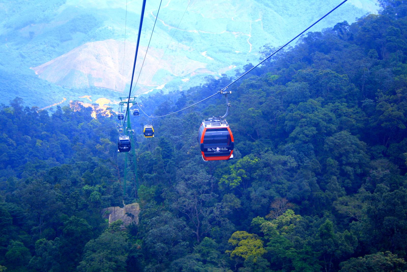 Cẩm nang du lịch Đà Nẵng tự túc có thể bạn chưa biết?