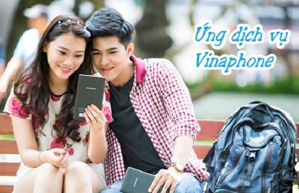 Hướng dẫn cách ứng dịch vụ Vinaphone mới nhất