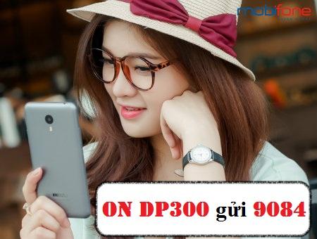 Bạn đã biết thông tin gì về gói cước DP300 của Mobifone chưa?
