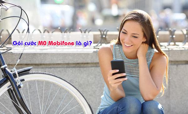 Tìm hiểu về gói M0 Mobifone – Gói cước mặc định trên thuê bao