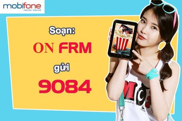 Hướng dẫn chi tiết cách đăng kí dịch vụ Funring Me Mobifone