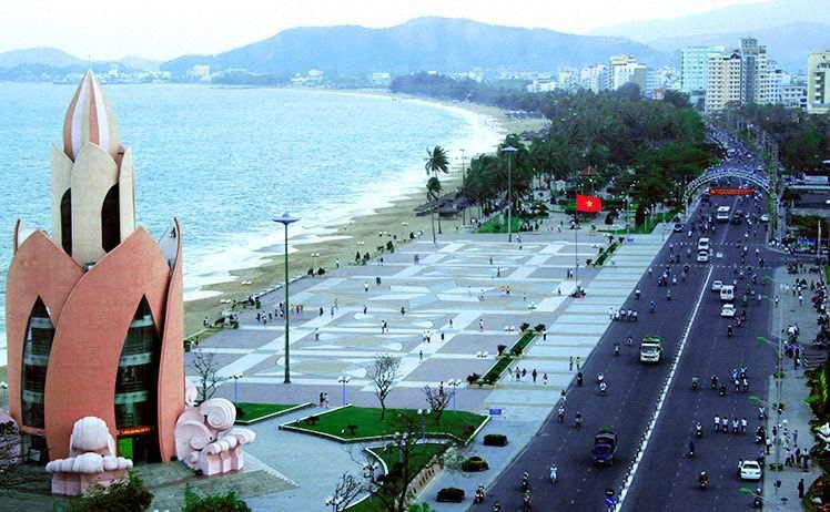 Kinh nghiệm du lịch Nha Trang bằng máy bay tiết kiệm nhất