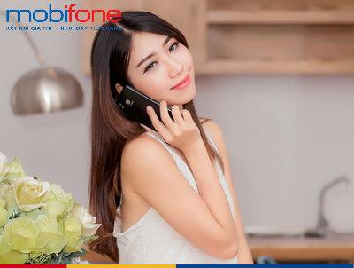 Chuyển Zone Mobifone gọi với giá chỉ 880đ/phút