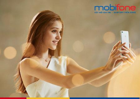 """Đăng ký gói cước C90 Mobifone nhận ưu đãi """"khủng"""""""