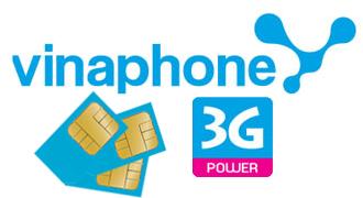 Hướng dẫn kiểm tra data 3G Vinaphone đơn giản nhất