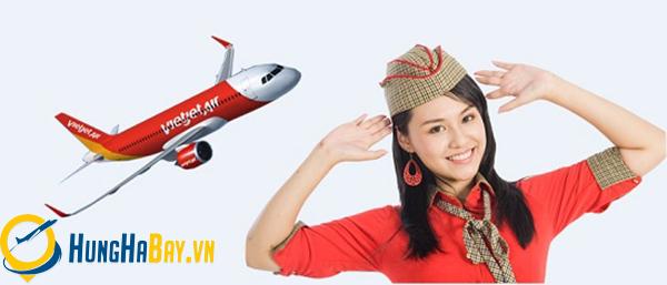 Đặt vé máy bay đi điện biên giá cực rẻ