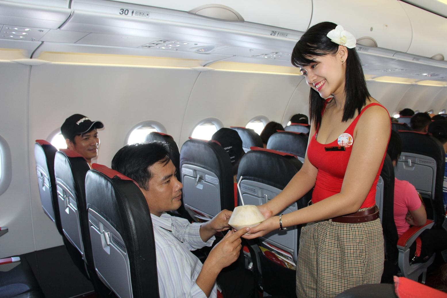 Đi máy bay có bị say không và cách chống say khi đi máy bay