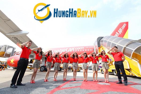 Top 3 đại lý vé máy bay uy tín tại Hà Nội