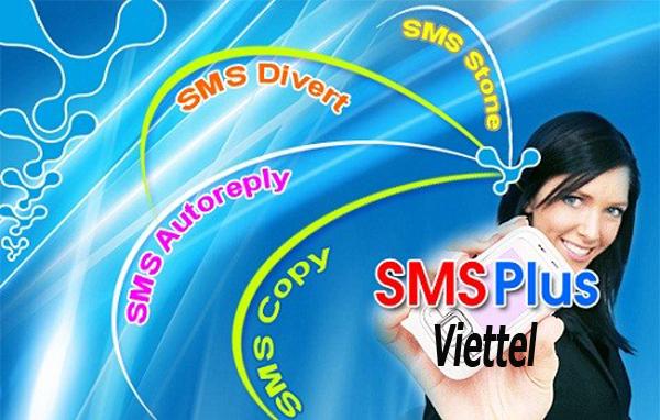 Đăng ký dịch vụ SMS Plus Viettel để nhắn tin đã hơn