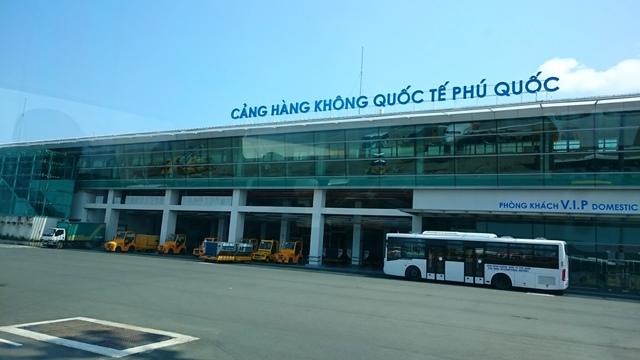 Hướng dẫn đi du lịch Phú Quốc bằng máy bay giá rẻ
