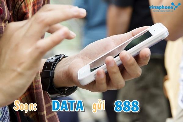 Hướng dẫn kiểm tra dung lượng gói cước 3G Vinaphone